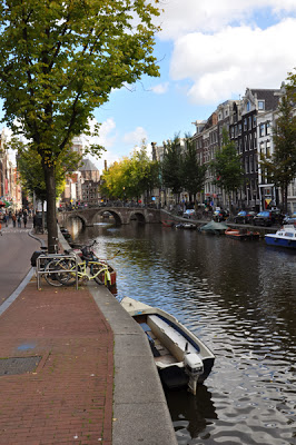 Amsterdam – Prostitutes, legal drugs and a nightlife not to miss